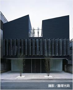 一戸建て事例 House_TTN(TTN邸)(東京都葛飾区)/大阪ガス